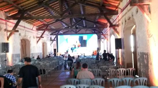 DLD Tel Aviv Veranstaltung