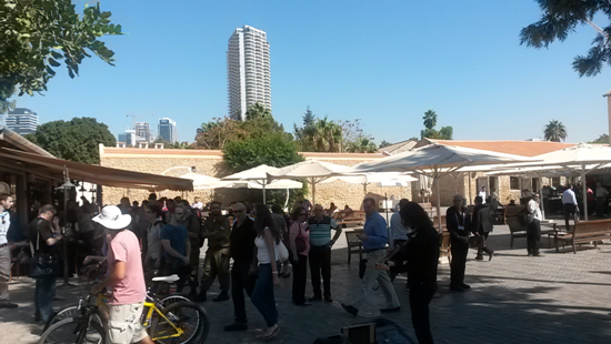 DLD Tel Aviv Networking